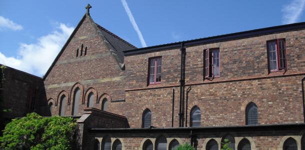Preston Carmelite Monastery