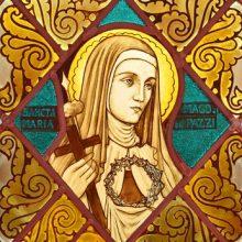 St Mary Magdalen de Pazzi
