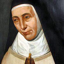 Blessed Anne of St Bartholomew