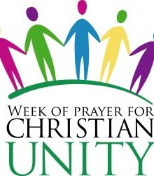 Christian Unity Week 2019