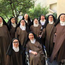 WELCOMING ST MARGARET'S CONVENT, MALTA