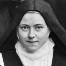 Relics of St Thérèse to visit Scotland