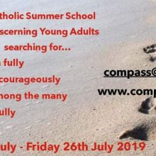 Discernment Summer School