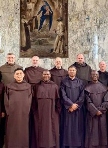 Joint Message from the Carmelite General Councils