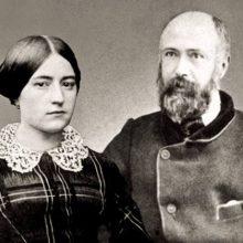 Saints Louis & Zélie Martin